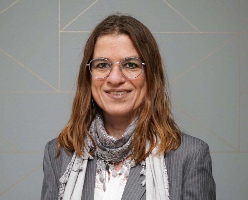 Andrea Wetzler